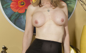 Nina Hartley Naughty