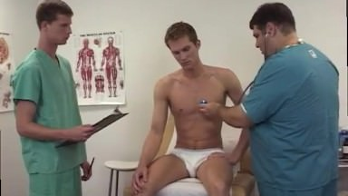 Porn german naturist gay xxx Moving on with the exam, Dr. Dick proclaimed