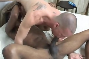 Straight guys getting sucked by guys gay first time I