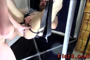 Free download simple fist male masturbating clips gay Punch