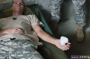 Gay man to guy military xxx and pics of hot army men first