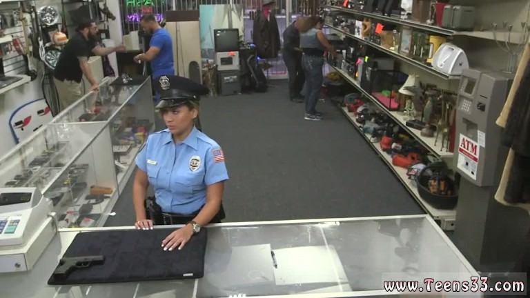 Big natural tits milf german first time Fucking Ms Police Officer
