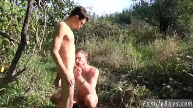 American boy suck dick and cute blond haired german gay boys Outdoor