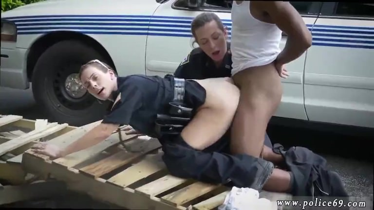 Milf dildo threesome and german big ass I will catch any perp with a