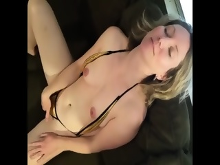 Tired Of Posing Wife Wants Fucking