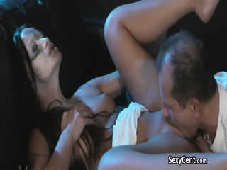 Demon Milf From Hell Creampied