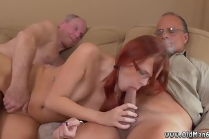 Family taboo old Frannkie And The Gang Take a Trip Down Unde