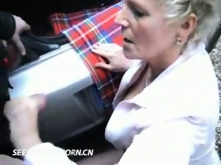 Nice Amateur Sextape (part 2)