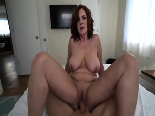 Slutty Mom Point Of View