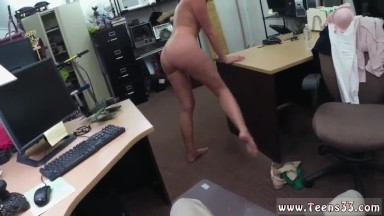 hard-core rough doggy and glamour twat brown-haired assfucking first time