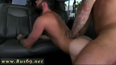 Boys nubiles sex gay videos first time inexperienced anal invasion Sex With A dude Bear!