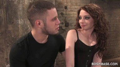 For gonzo Femdom couple! - BDSMBASE