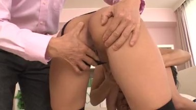 Wet asian cunt swallowing