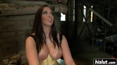 Horny babes enjoy hardcore BDSM pleasures