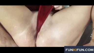 hard-core FUCKING CREAMPIE COMPILATION PART 4
