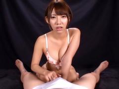 otoha nanase gets an softcore sole licking