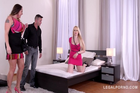 legalporno glam pornography laura orsolya angel wicky swing their massive funbags in hooter ravage 3 way gp097