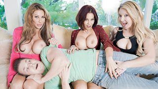 badmilfs the more badmilfs the better