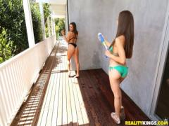 realitykings we live together cream colored lips