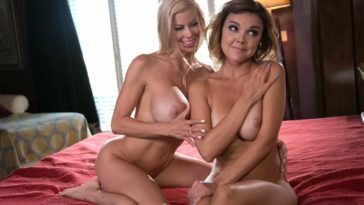 mommys nymph dillion harper alexis fawx the bare life