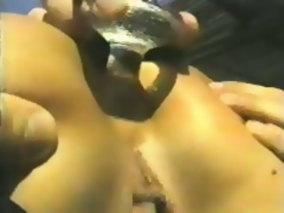 Anal Sex Lessons
