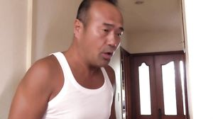 dasd 409 english subbed from gf to stepmother