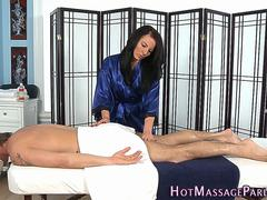 massage ho gives blowage on gotporn 10945816