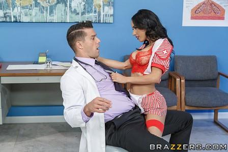 brazzers the candy stripper