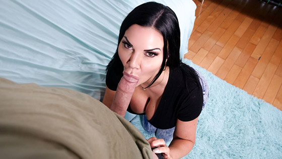 mommyblowsbest jasmine jae my son-in-law s hard-on pic