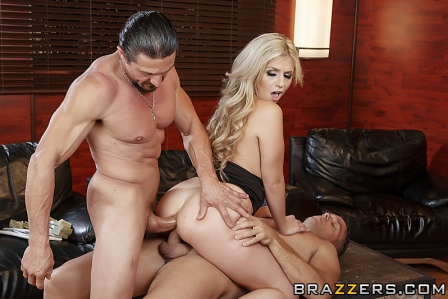 brazzers time to prove yourself