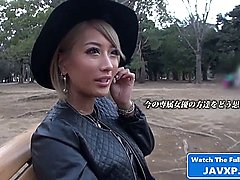 hot chinese cougar gets pounded chinese jav