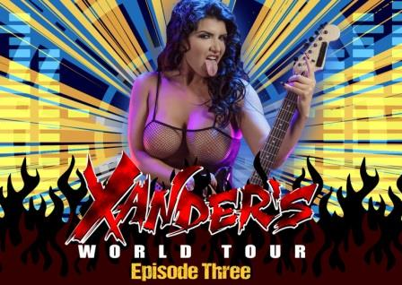 brazzers xander s world excursion ep 3