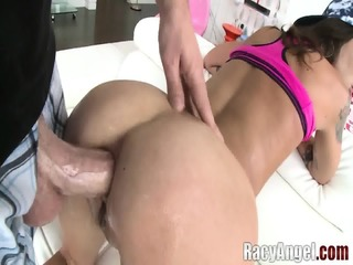 Deep In That Ass #2 Taylor May, Kenzie Green, Rita Rush, Kacie Castle, Mike Adriano