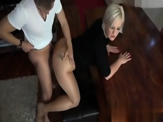 Nice Sex At Home
