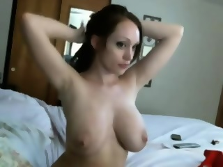 Horny Sister With Nice Boobs