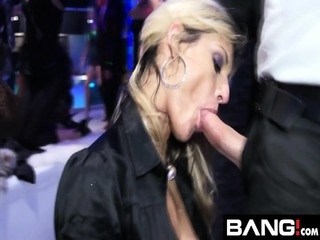 BANG.com: Orgy Sluts Fuck Everyone