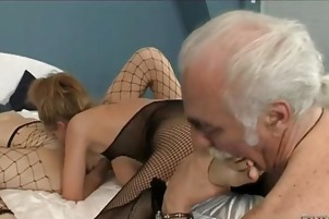 X_TR_2- DIRTY OLD MAN WITH SLUTS STUDENTS