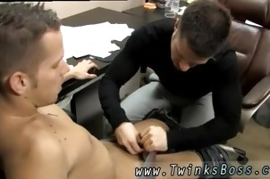 Fat gay anal movie only Shane Frost is known for his looks,