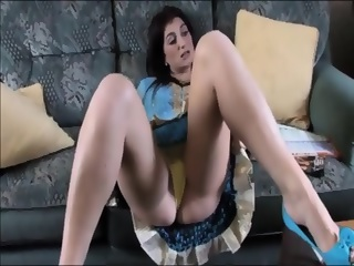 Hungry Wife Waiting