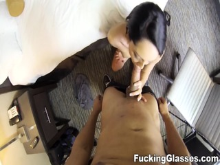 Her Pussy Is A Magic Place