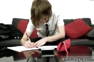 Emo boys ass fucked movie gay Hot emo fellow Tyler Archers