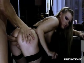 Private.com - Exclusive Anal Session With Katy Caro
