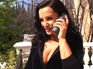 Lisa Ann Cheating Housewives Scene 2