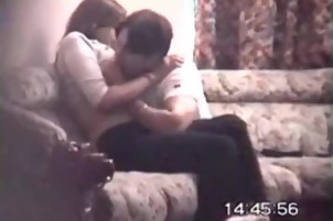 Tight pakistani girl gives blow job for BF on Cam