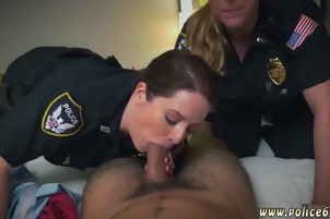 Wifes best friend blowjob and black cock vs white cock compil