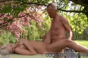 Old guy big dick But light-haired beauties can be highly coax
