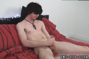 Cumshot explosion got gay porn and gay shit twink Adorable