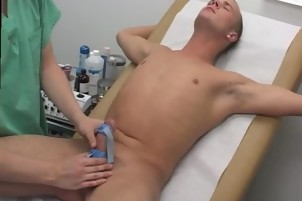 Gay doctors having sex first time To get me rock hard the