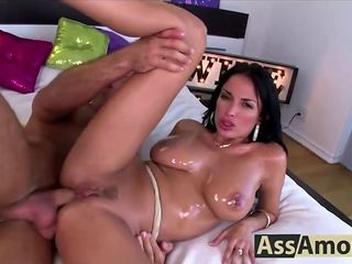 Anissa Kate Big Beautiful Tits