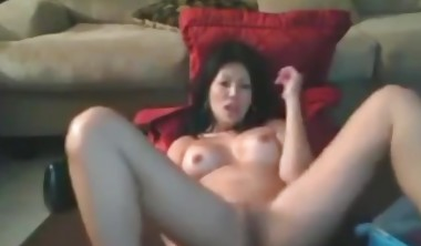 Flip On VIBEPUSSY Sensual Toy Wet Squirting Pussy Cum Show